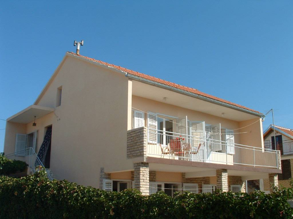 Apartmani Pavlo - close to the sea: , Tisno - Otok Murter