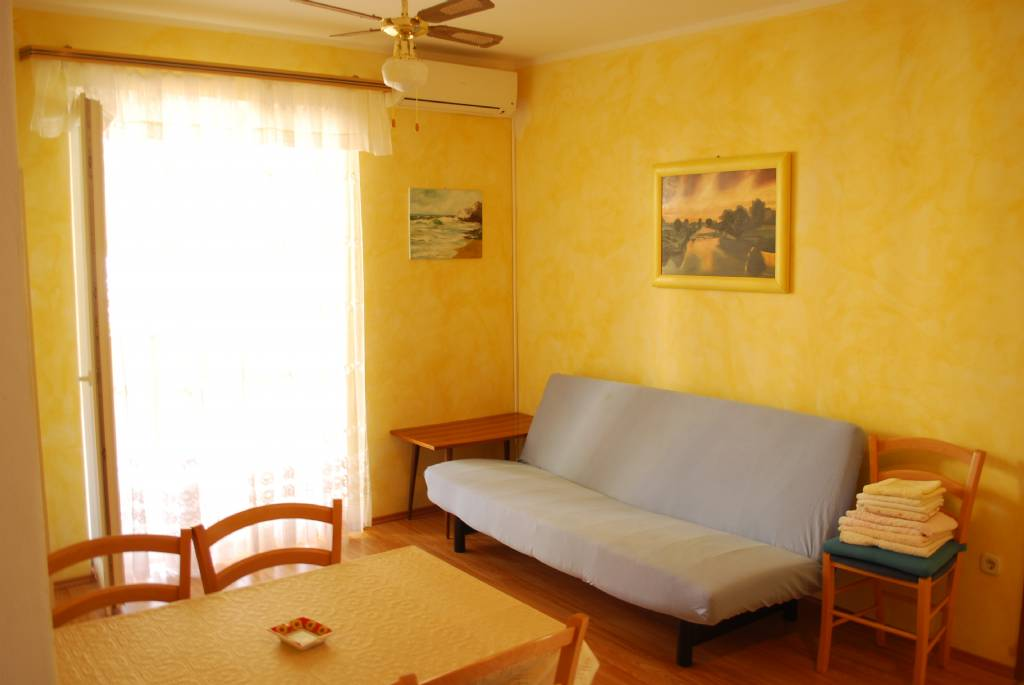 Pag Pag - Pension Mare Villa Andreja - Appartement 1