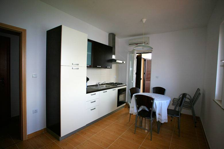 Pag Pag - Pension Mare Villa Andreja - Appartement 3