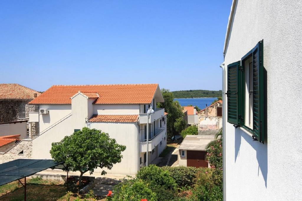 Poluotok Pelješac  Lovište - Apartmani Ljube - quiet location & close to the be - Apartman 2