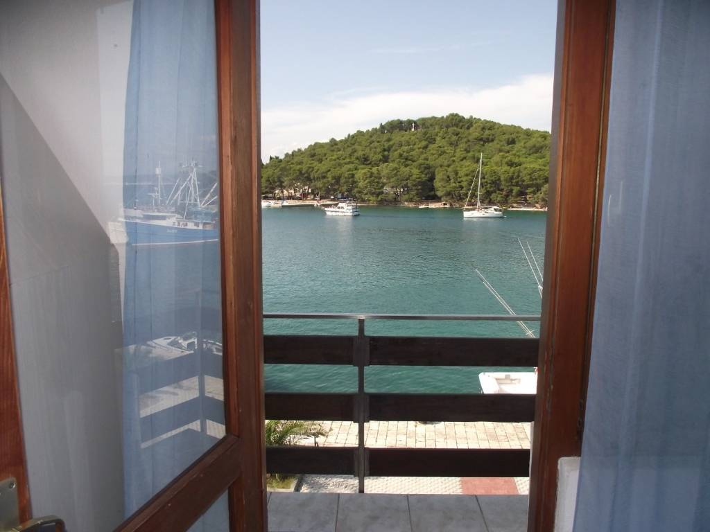 Apartmani Mile - next to the sea, Kukljica - Otok Ugljan