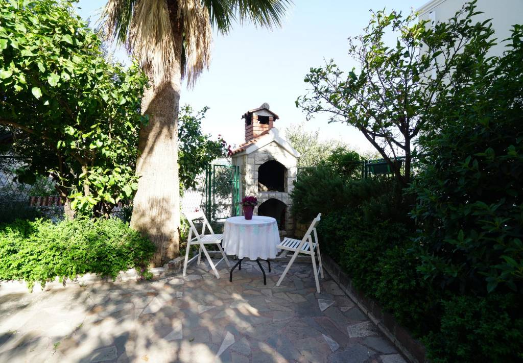 Apartmani Marija - 120 m from the beach : , Podstrana - Rivijera Split