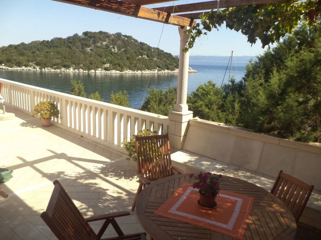 Apartmani Mile  - 10m from the sea , Zaklopatica - Otok Lastovo