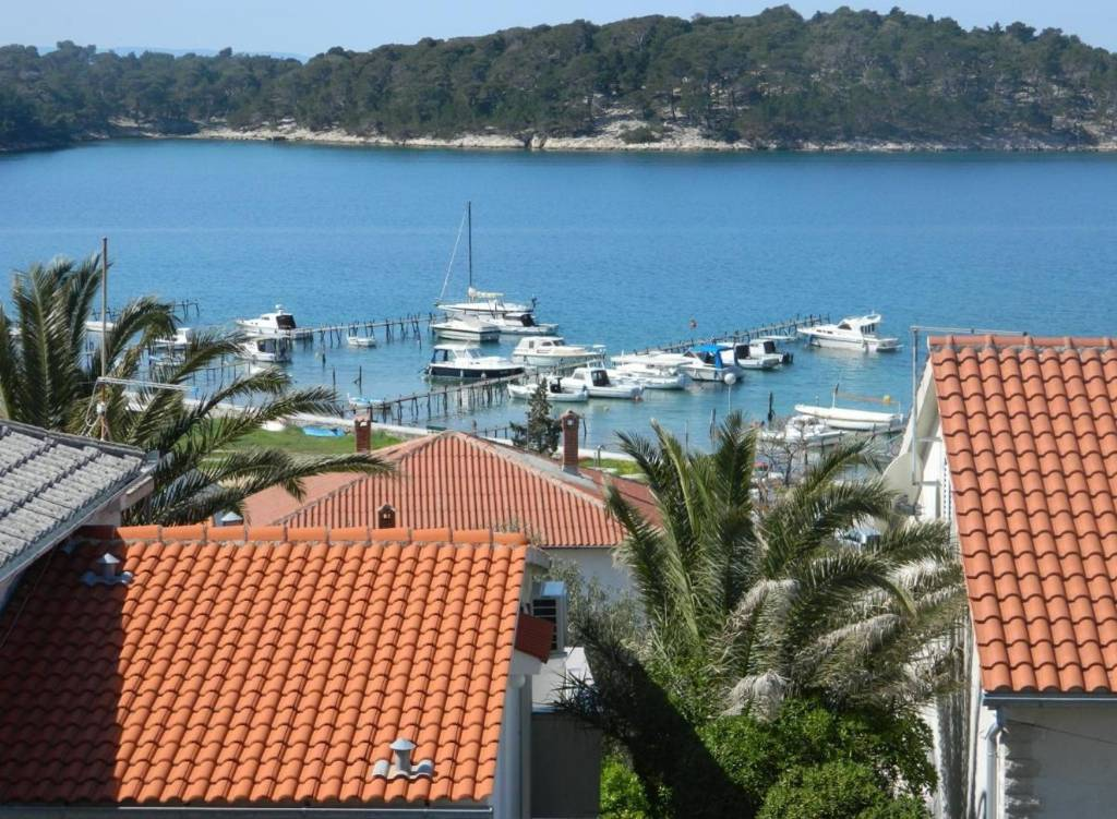 Apartmani Gold - sea view:, Palit - Otok Rab