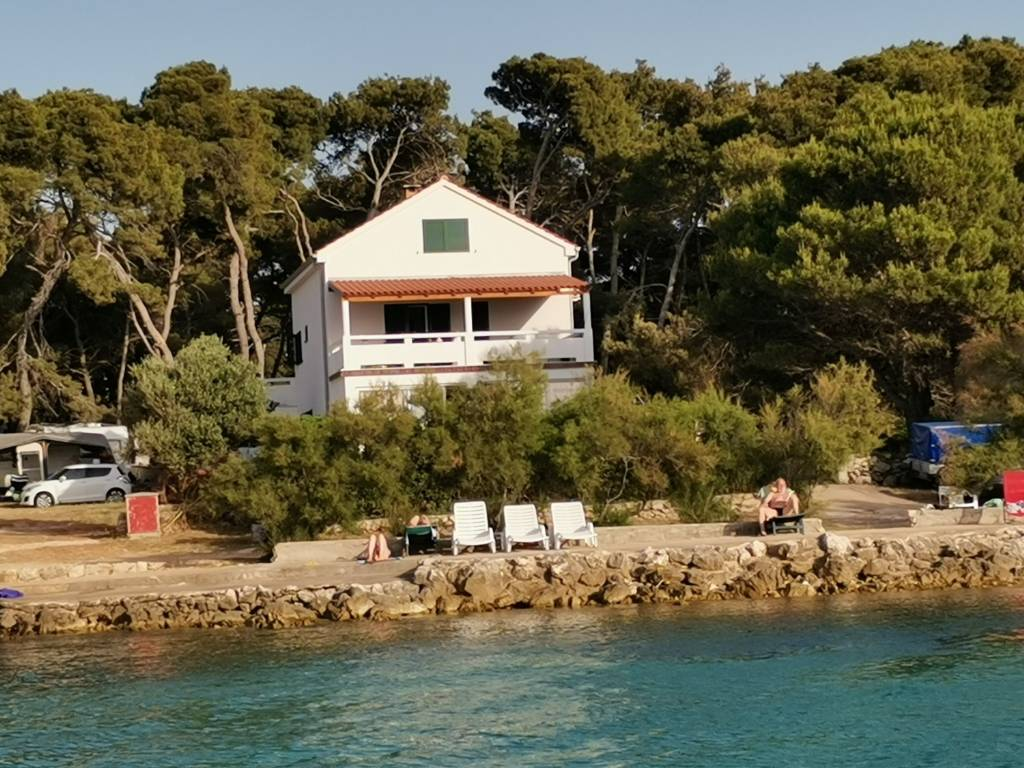 Apartmani Igi - 15m from the sea:, Sušica - Otok Ugljan