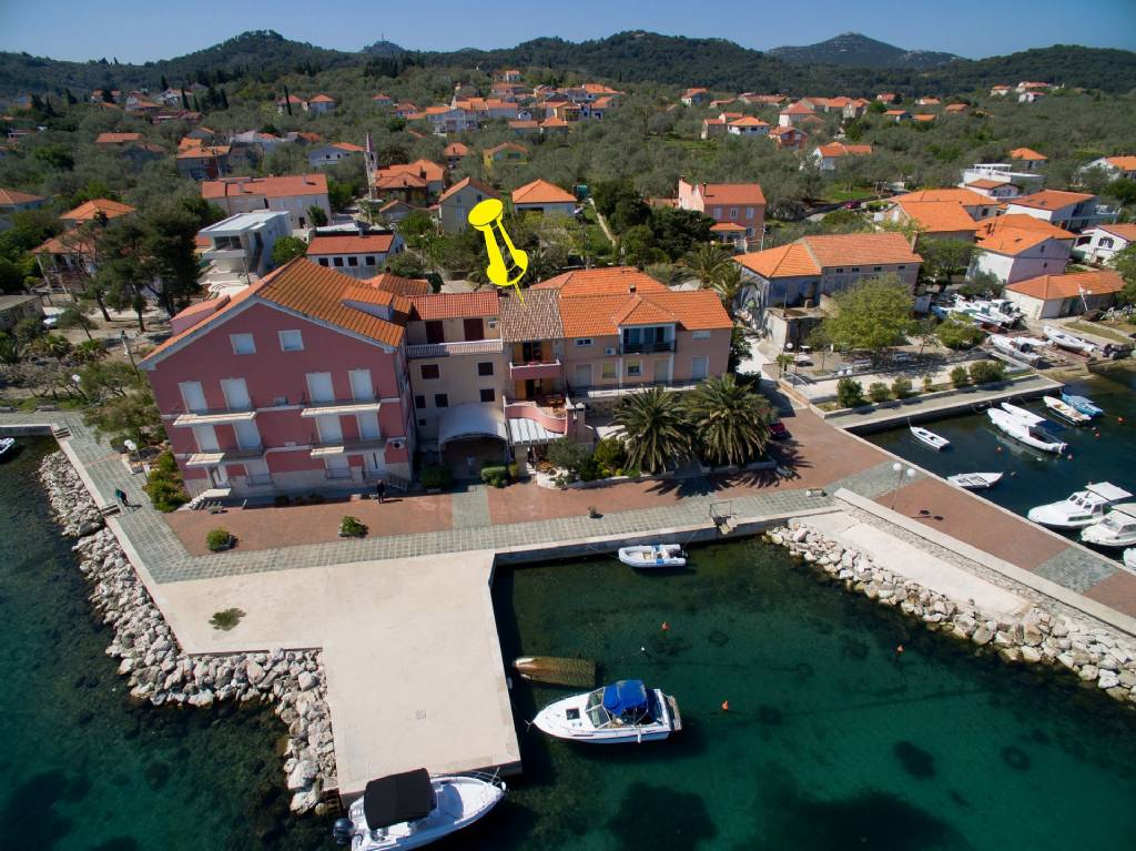 Apartmani Ivan - great location:, Poljana - Otok Ugljan