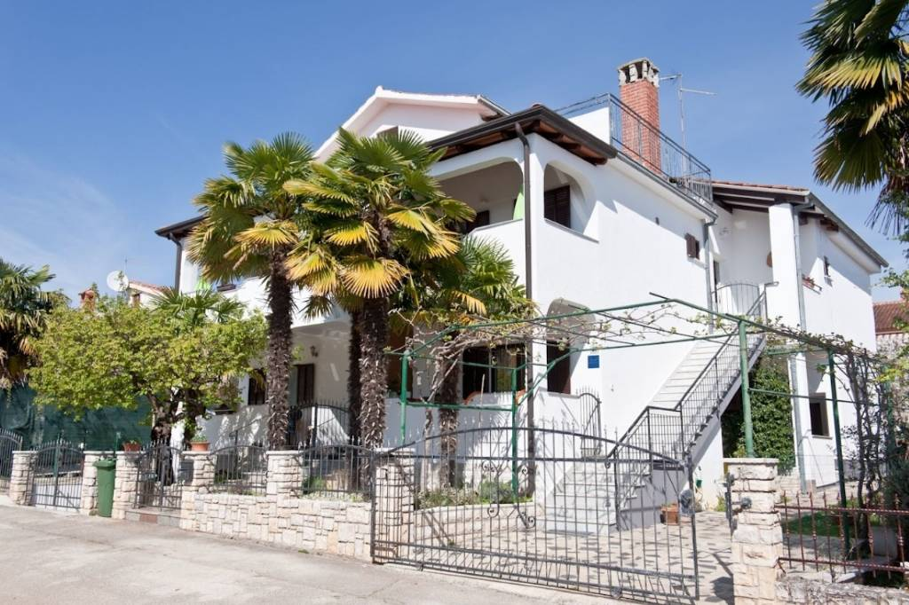 Apartmani Neva - great location:, Novigrad - Istra