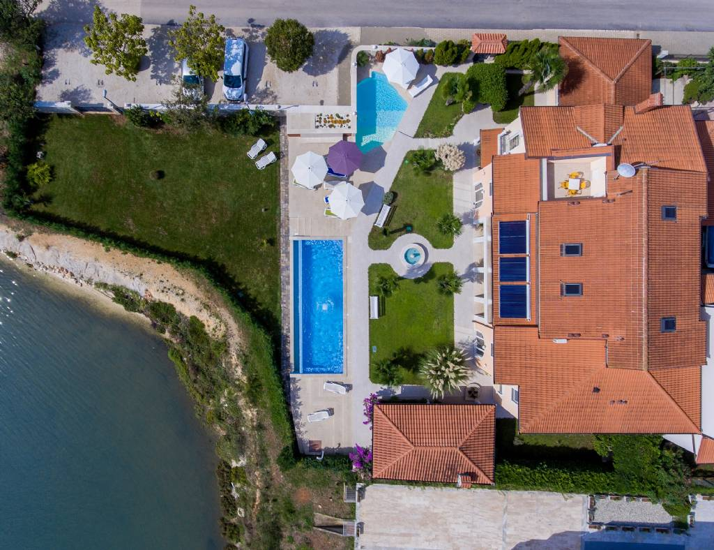 Istra  Medulin - Apartmani Dream - 20 m from sea: