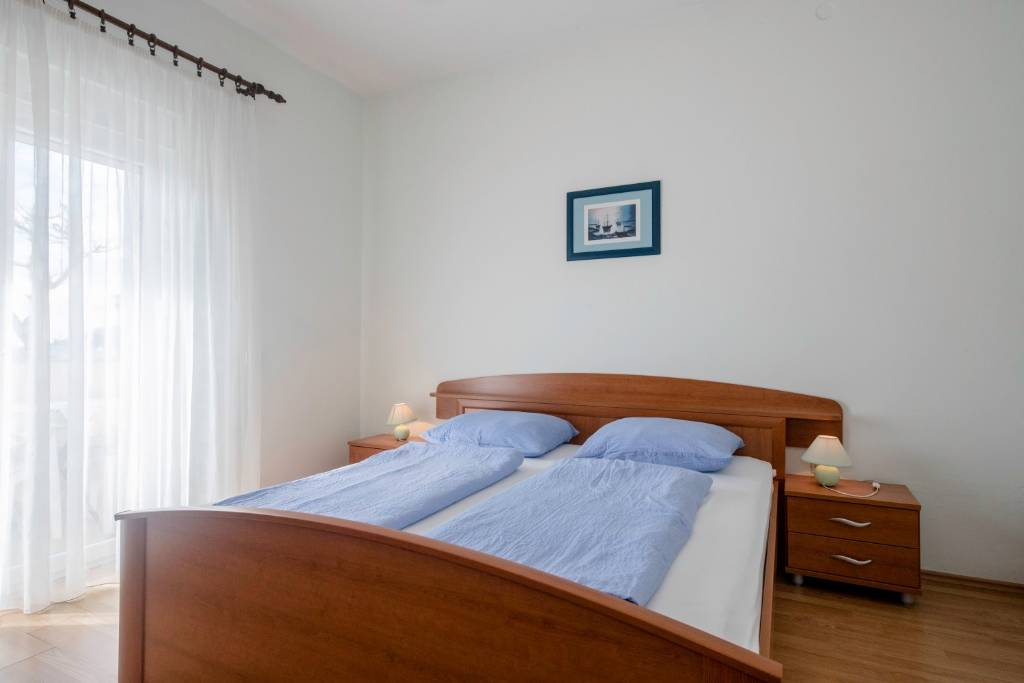 Otok Rab  Supetarska Draga - Apartmani Coastal home - Apartment 1