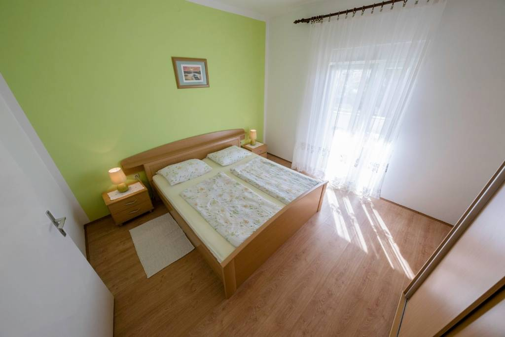 Otok Rab  Supetarska Draga - Apartmani Coastal home - Apartment 2