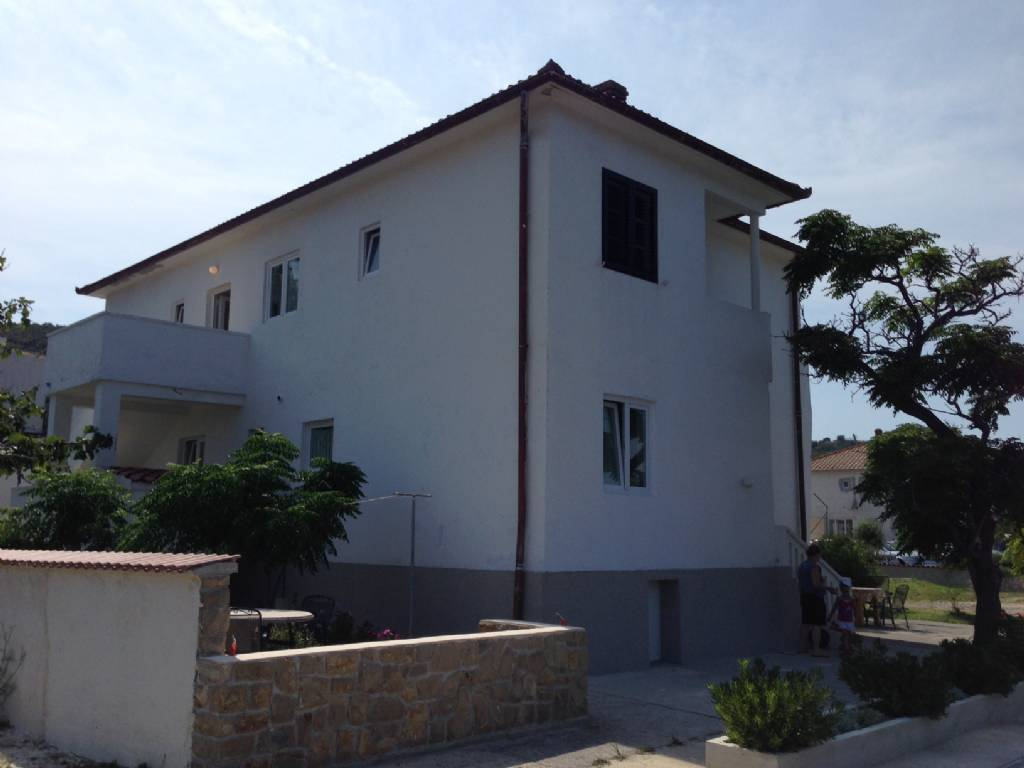 Otok Rab  Supetarska Draga - Apartmani Coastal home