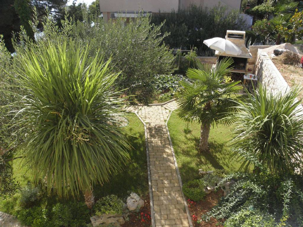 Rivijera Biograd  Drage - Apartmani Jadro - 20 m from sea:
