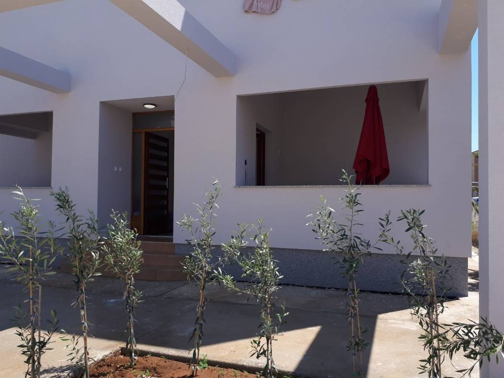 Rivijera Zadar  Zaton - Apartmani Mari - close to the sea & parking: - Apartman 2
