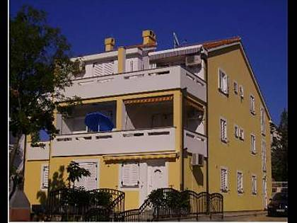 Apartmani Draga - 200 m from beach:, Malinska - Otok Krk