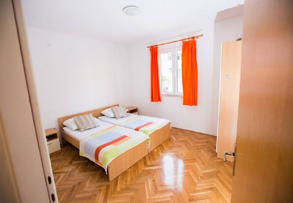 Rivijera Omiš  Suhi Potok - Apartmani Sea View - Appartement 2