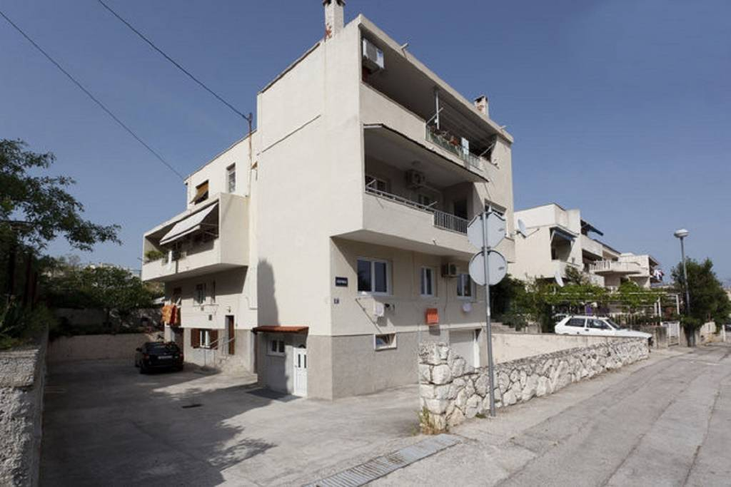 Apartmani Marina - with parking : , Split - Rivijera Split