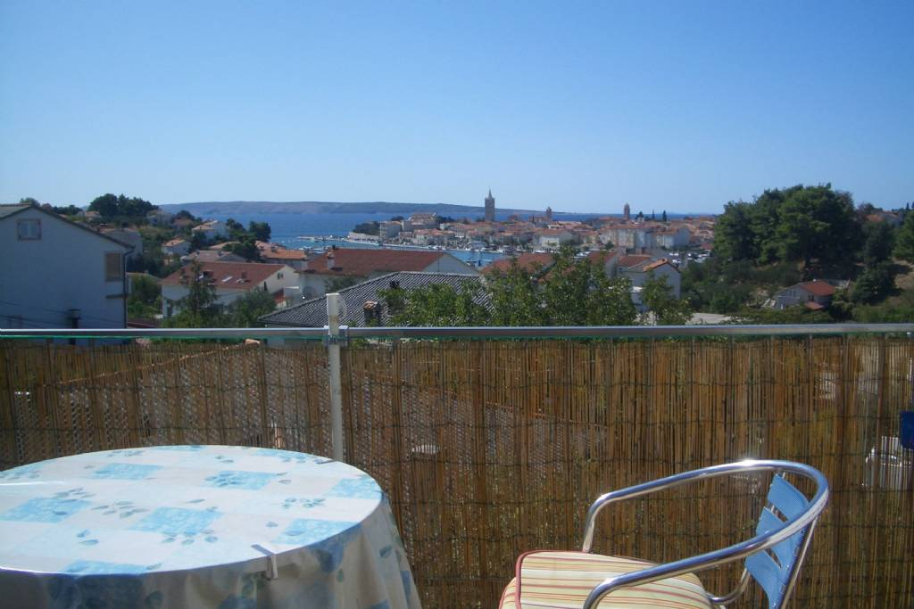 Apartmani Ivan - with parking : , Palit - Otok Rab