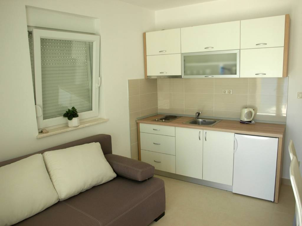 Rivijera Dubrovnik  Klek - Apartmani At the sea - Apartman 2
