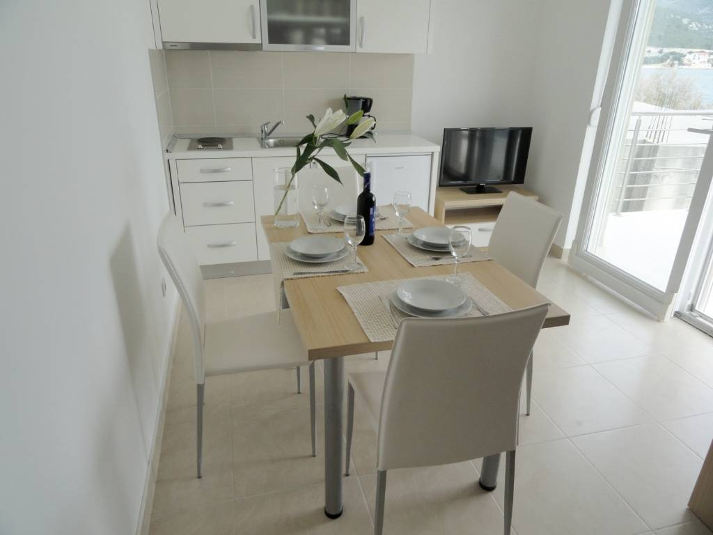 Rivijera Dubrovnik  Klek - Apartmani At the sea - Apartman 4
