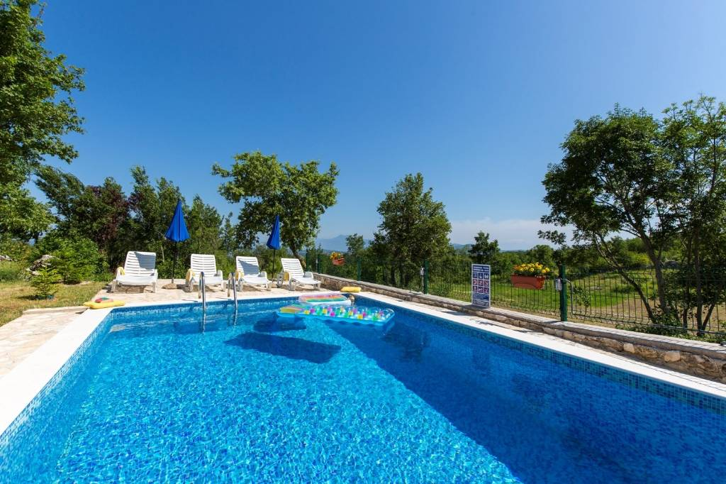 Apartmani Josip - private swimming pool:, Labin - Istra