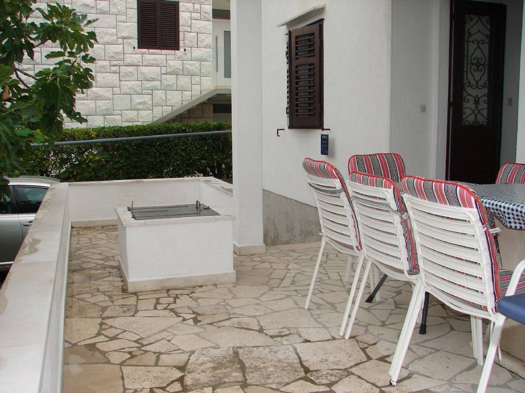 Otok Brač  Supetar - Apartmani AS- big and modern apartment - Appartement 1