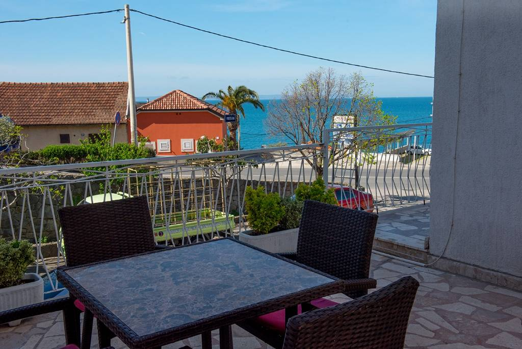 Apartmani Robi - 50m from beach, Podstrana - Rivijera Split