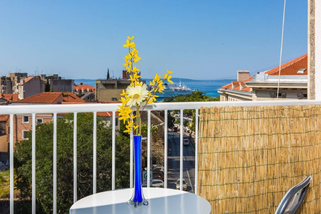 Apartmani Helena - with terrace :, Split - Rivijera Split