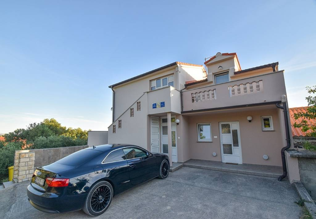 Apartmani Lidija - family friendly & close to the , Banjol - Otok Rab