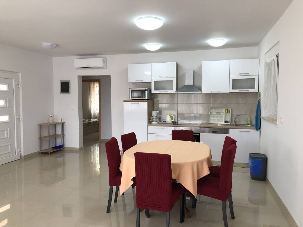 Istra  Medulin - Apartmani 40029 - Holiday house 1