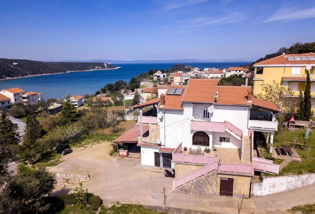 Apartmani Davorka - with sea view:, Kampor - Otok Rab