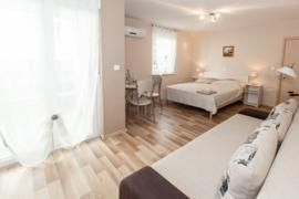 Crikvenica - Apartmani Benić Junior - Appartement Studio 2