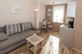 Crikvenica - Apartmani Benić Junior - Appartement Studio 3