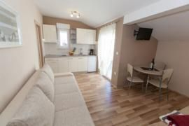 Crikvenica - Apartmani Benić Junior - Appartement Studio 5