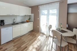 Crikvenica - Apartmani Benić Junior - Appartement Studio 6