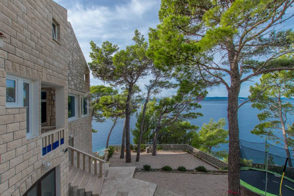 Makarska - Apartmani Macentar - Appartement 1
