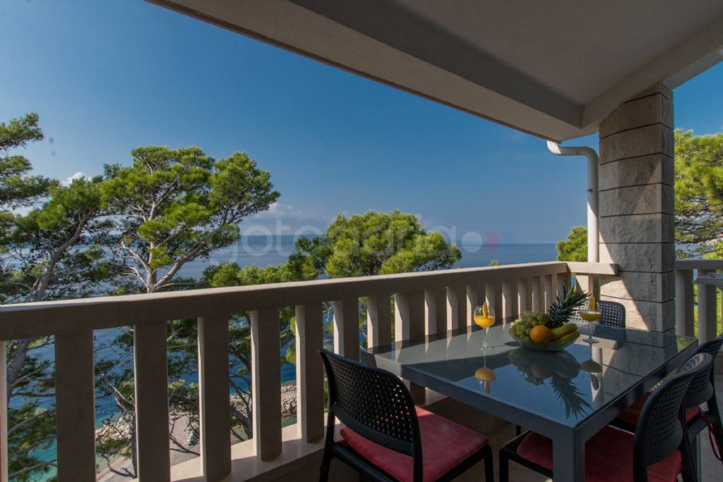 Makarska - Apartmani Macentar - Appartement 2
