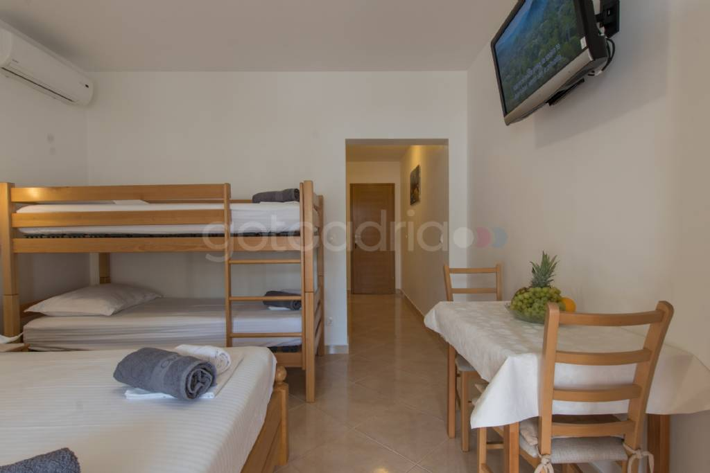 Makarska - Apartmani Macentar - Appartement 3