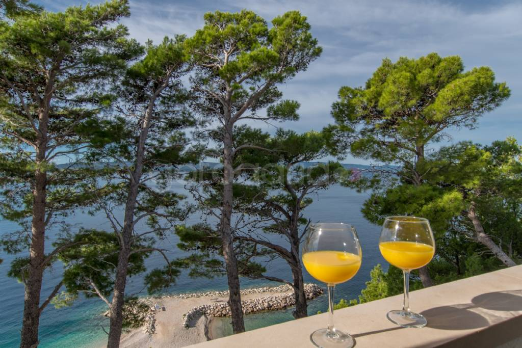 Makarska - Apartmani Macentar - Appartement 4