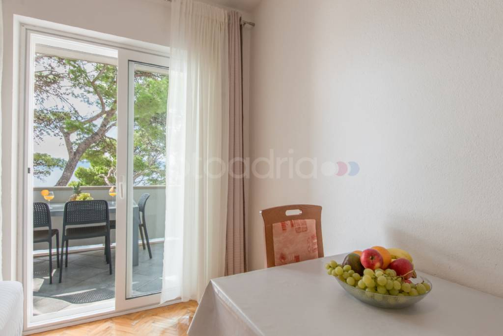 Makarska - Apartmani Macentar - Appartement 5