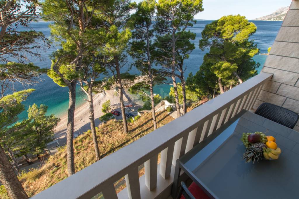 Makarska - Apartmani Macentar - Appartement 6