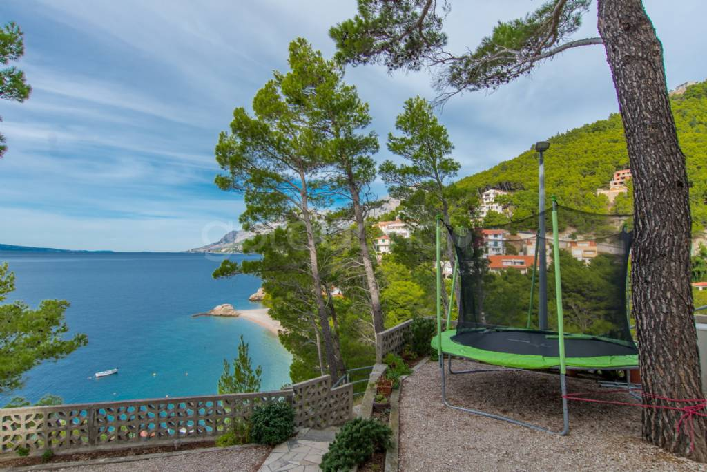 Makarska - Apartmani Macentar - Appartement 8