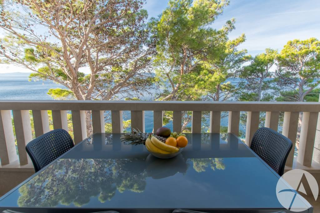 Makarska Brela - Apartament Pokój - ABeachView Apartments in Brela ..