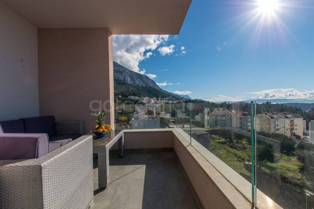 Makarska - Aapartments - Luxury & Gorgeous sea view - Appartamento 1