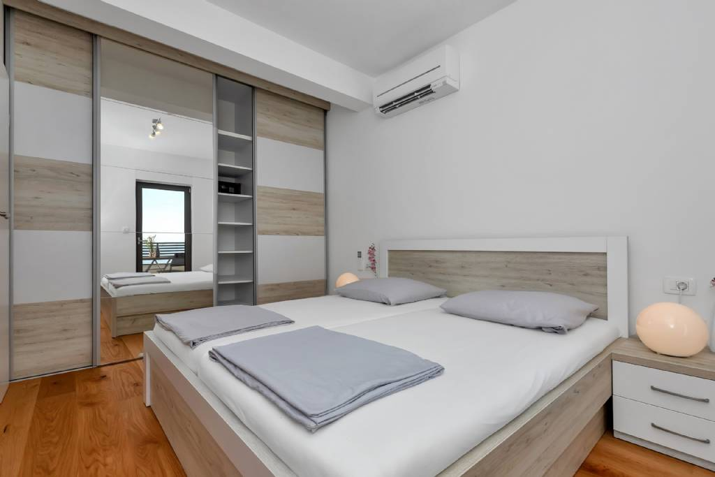 Makarska - Aapartments - Luxury & Gorgeous sea view - Appartamento 2