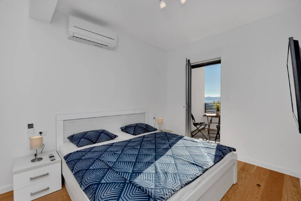 Makarska - Aapartments - Luxury & Gorgeous sea view - Appartamento 3