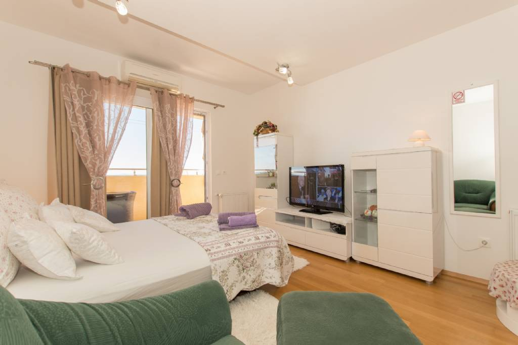 Makarska - Aapartments - Luxury & Gorgeous sea view - Appartamento Studio 5