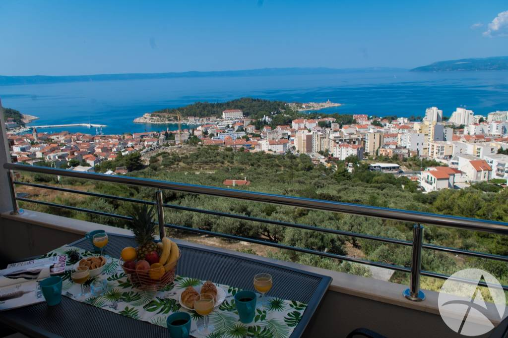 Makarska - Aapartments - Luxury & Gorgeous sea view - Appartamento 7