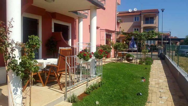 Poreč - Appartement Zimmer - Apartmani Dragica ..