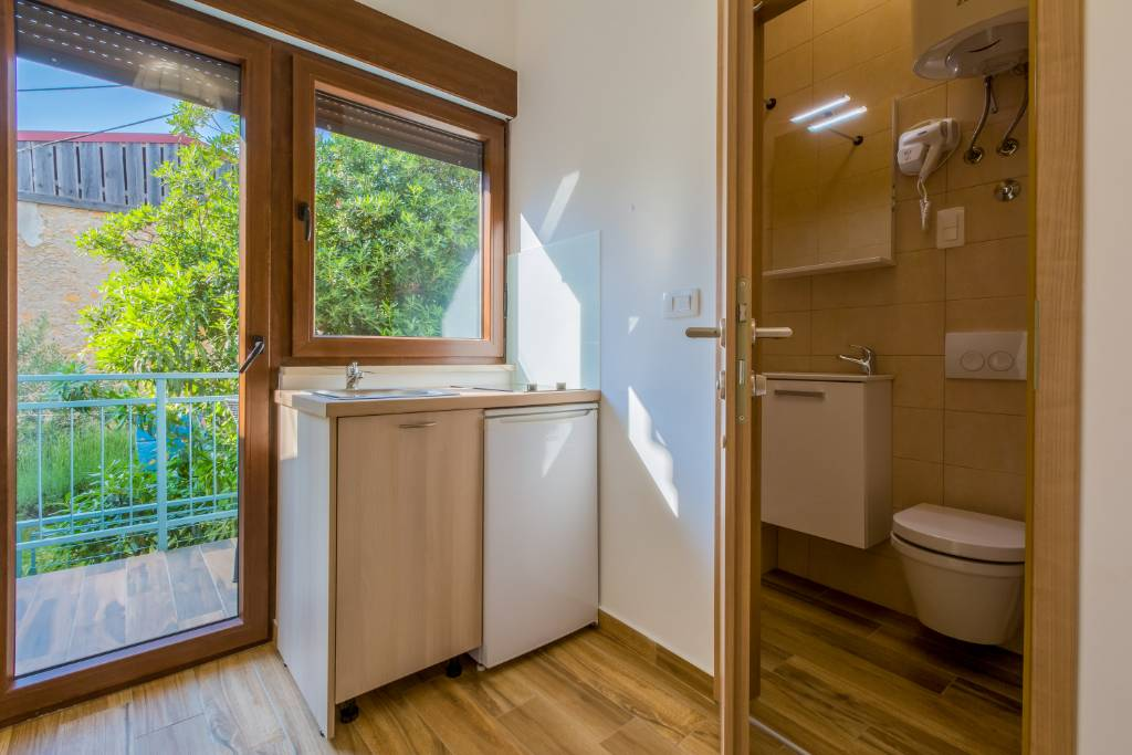 Crikvenica - Beach Center Apartments - Apartman Studio 1