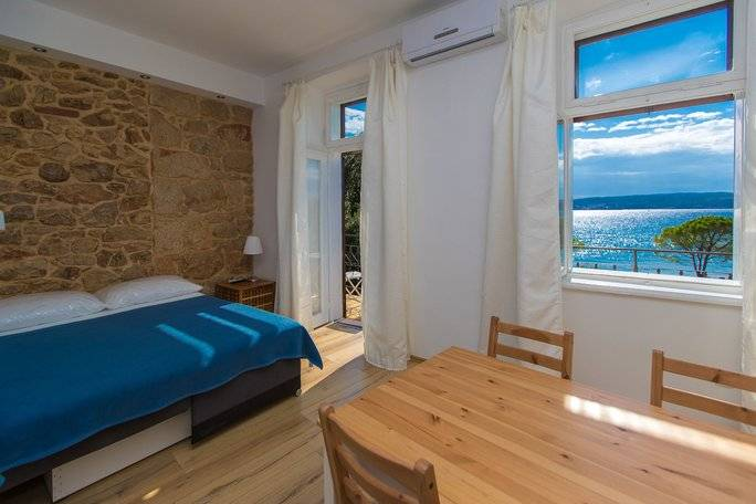Crikvenica - Beach Center Apartments - Apartman 4